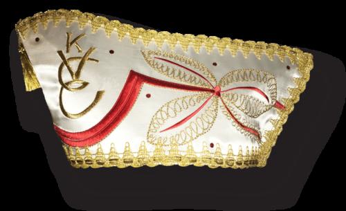 KVE-Ordensritter-Kappe