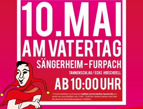 Frühlingsfest 2018
