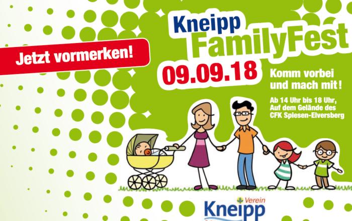 Kneipp-Verein Spiesen