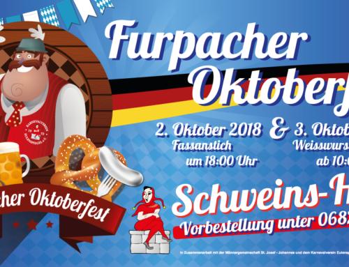 Furpacher Oktoberfest