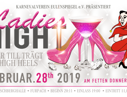 Ladies Night beim KVE