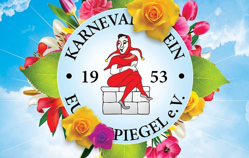 Karnevalverein Eulenspiegel fuehlingsfest 2019