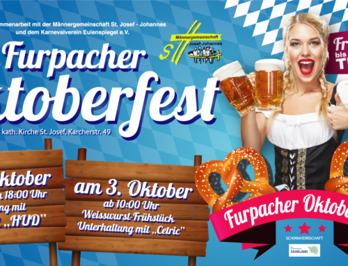 2. Furpacher Oktoberfest